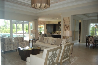 Carlyle - Family Room