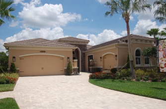 Carlyle - 3bed/3.5bath