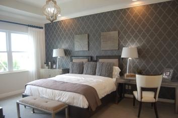 Julia Grande - Master Bedroom