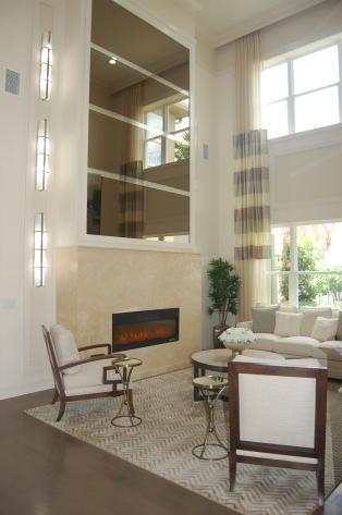 Vizcaya - Living Room
